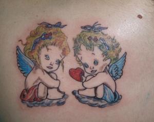 cute-angel-tattoos