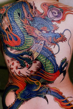 temporary dragon tattoo temporary dragon tattoo temporary tattoo stencil
