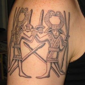 dutch-heritage-tattoo-ideas
