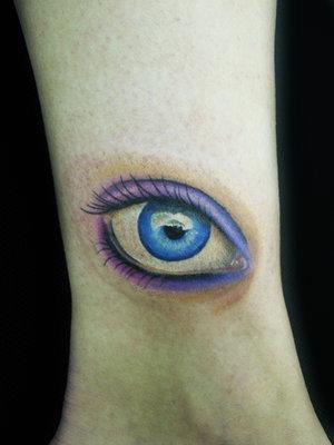 Eye Tattoo Ideas. August 18th, 2009 admin No comments. Eye Tattoo Ideas.