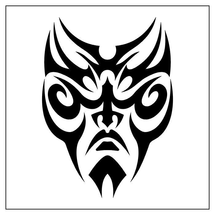 I Want Maori Tattoo Design Ideas