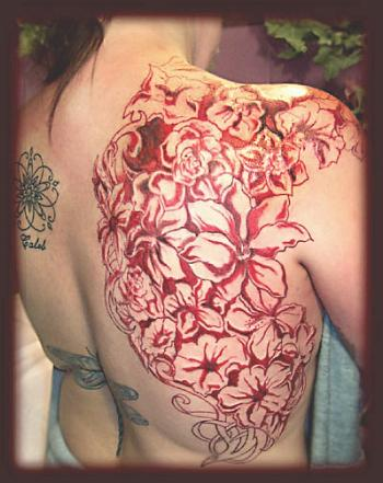 Flower Tattoo Design Ideas | ArtBody Tattoo Designs Flowers are one of the