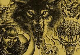 free downloadable tattoo patterns