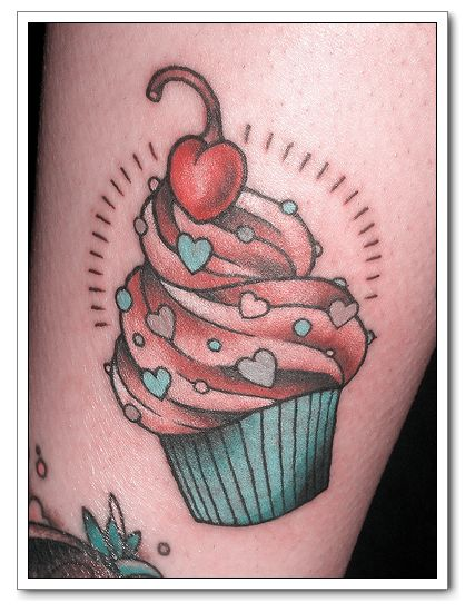 Girly Tattoo Ideas « { Tattoos } · · · » Tattoo Artists …